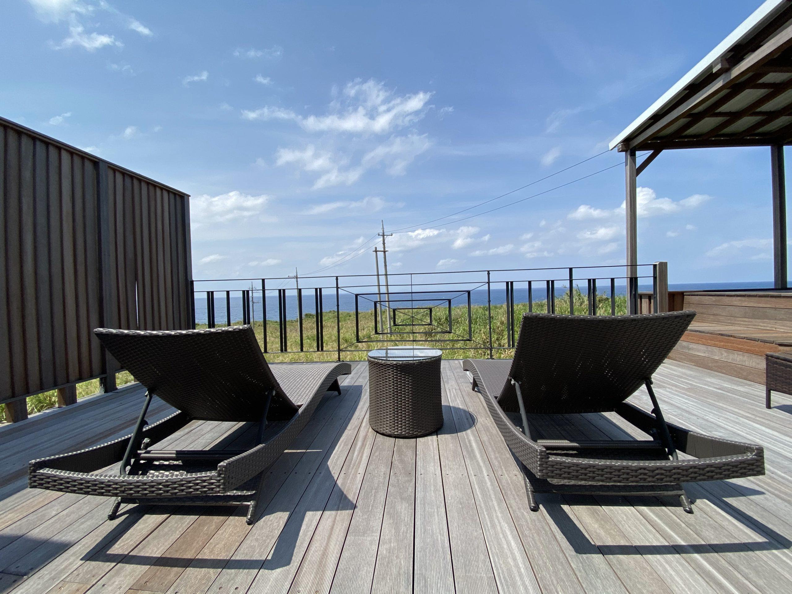 isola villa kouri (イゾラヴィラコウリ)古宇利島ホテル levante